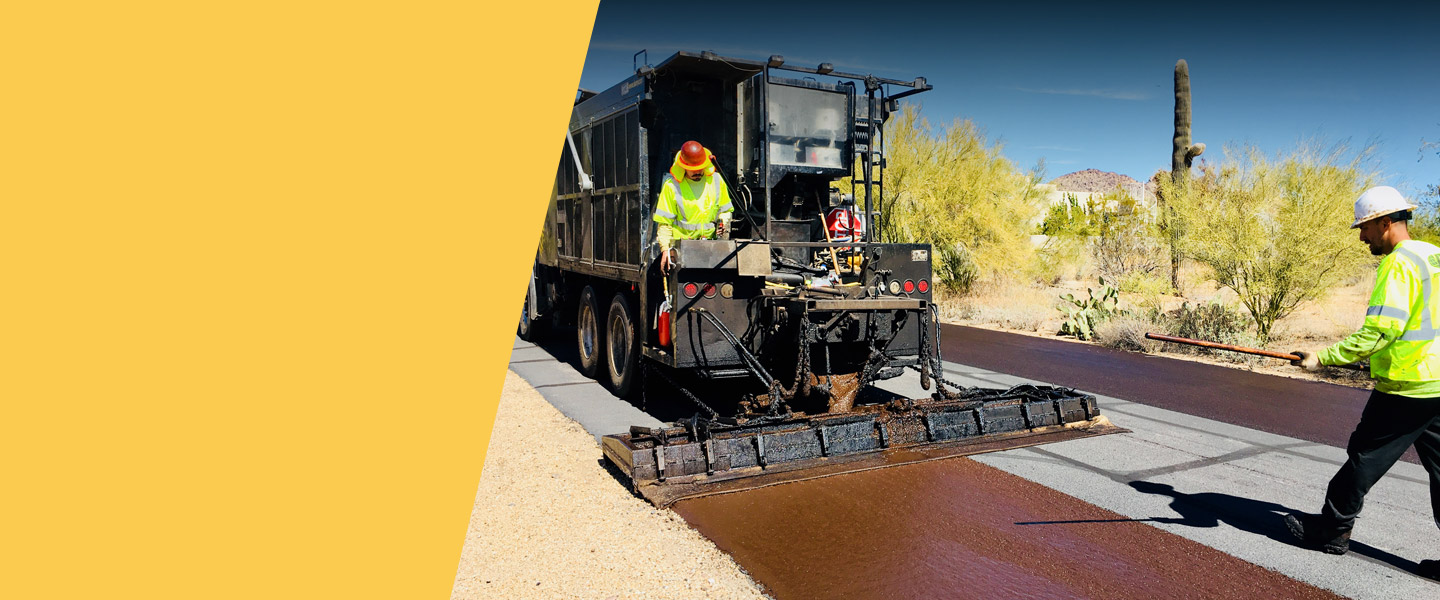 Fiberized micro surfacing & slurry systems